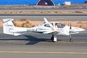9H-OLA - Private Diamond DA 42 Twin Star aircraft