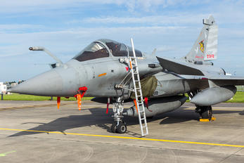 128 - France - Air Force Dassault Rafale C