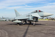30+50 - Germany - Air Force Eurofighter Typhoon S aircraft