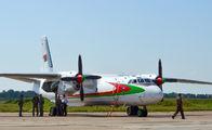 EW-007DD - Belarus - Air Force Antonov An-26 (all models) aircraft