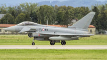 7L-WH - Austria - Air Force Eurofighter Typhoon S aircraft