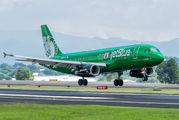 N595JB - JetBlue Airways Airbus A320 aircraft
