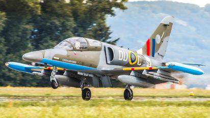 6053 - Czech - Air Force Aero L-159A  Alca