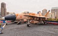 162901 - USA - Navy McDonnell Douglas F/A-18A Hornet aircraft
