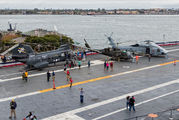 - - USA - Navy - Airport Overview - Museum, Memorial aircraft