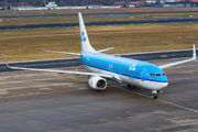 PH-BCE - KLM Boeing 737-800 aircraft