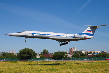 RF-66039 - Russia - Air Force Tupolev Tu-134UBL