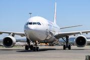 EC-LXR - Air Europa Airbus A330-300 aircraft