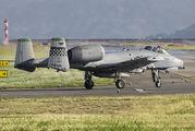 81-0971 - USA - Air Force Fairchild A-10 Thunderbolt II (all models) aircraft