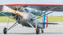 F-BCNL - Private Morane Saulnier MS.317 aircraft