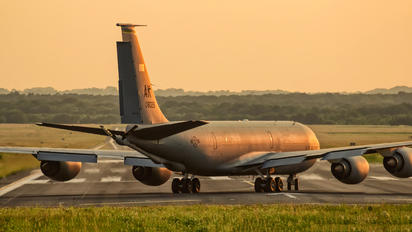 63-8028 - USA - Air Force Boeing KC-135R Stratotanker