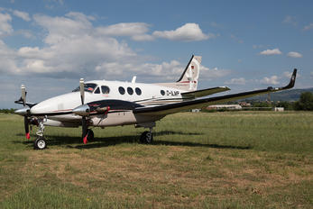 D-ILMP - Private Beechcraft 90 King Air