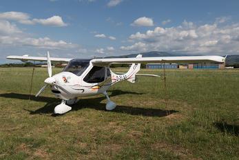 D-ELAE - Private Flight Design CTLS
