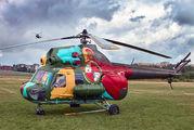 6922 - Poland - Air Force Mil Mi-2 aircraft