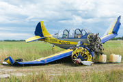 Engine malfunction caused Yak-52's accident at Aleksotas title=