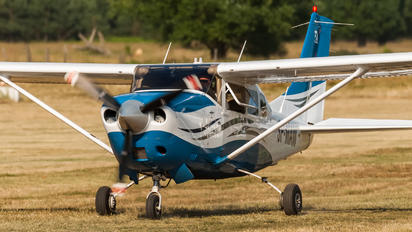 SP-MAW - Private Cessna 206 Stationair (all models)