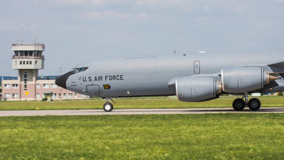 59-1506 - USA - Air National Guard Boeing KC-135R Stratotanker