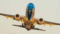LV-FXQ - Aerolineas Argentinas Boeing 737-800 aircraft