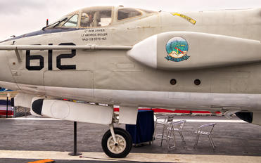 142251 - USA - Navy Douglas EKA-3B Skywarrior