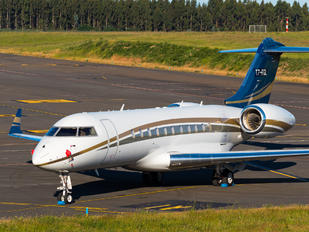 T7-FGL - Private Bombardier BD-700 Global 5000