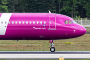 TF-SON - WOW Air Airbus A321 aircraft