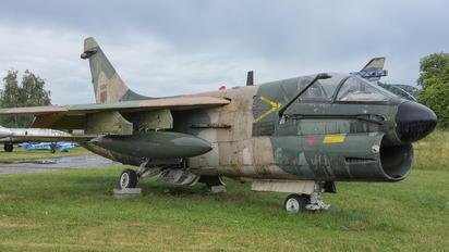 5502 - Portugal - Air Force LTV TA-7P Corsair II