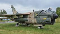 5502 - Portugal - Air Force LTV TA-7P Corsair II aircraft