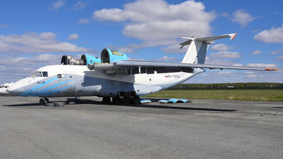 RA-74009 - UTair Antonov An-74