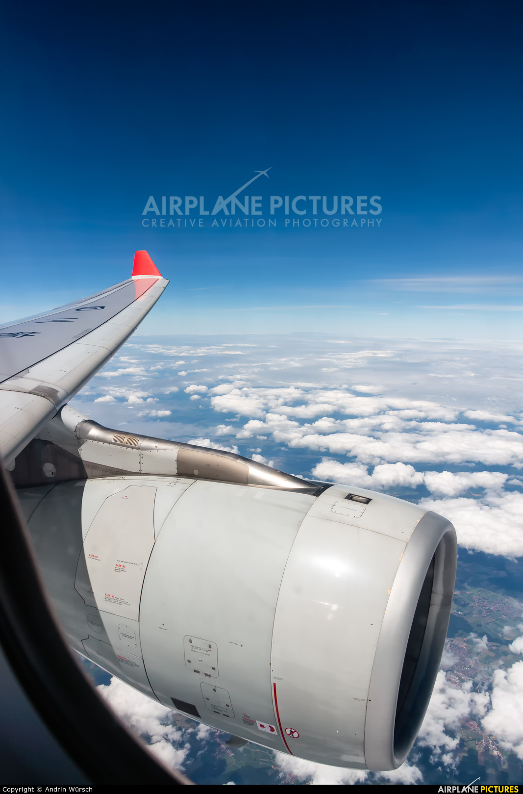 Sichuan Airlines  B-5923 aircraft at In Flight - Austria