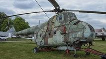 511 - Poland - Air Force Mil Mi-4 aircraft