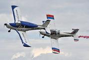 OK-COC - Aeroklub Tábor Zlín Aircraft Z-43 aircraft