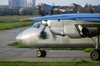 56 - Russia - Air Force Antonov An-26 (all models)