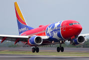 N922WN - Southwest Airlines Boeing 737-700 aircraft