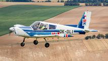 OK-OLI - Private Zlín Aircraft Z-43 aircraft