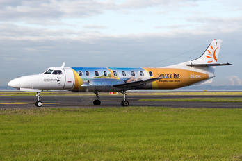 ZK-CIC - Air Chathams Fairchild SA227 Metro III (all models)