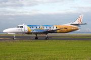 ZK-CIC - Air Chathams Fairchild SA227 Metro III (all models) aircraft