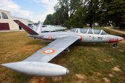 5-MF - France - Air Force Fouga CM-170 Magister aircraft