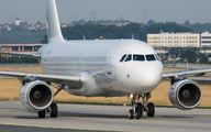 YL-LCU - SmartLynx Airbus A320 aircraft