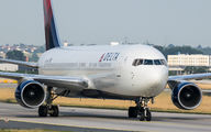 N178DN - Delta Air Lines Boeing 767-300ER aircraft