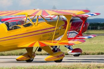 D-EHHH - Private Steen Aero Lab Skybolt