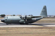 TS-MTC - Tunisia - Air Force Lockheed C-130B Hercules aircraft