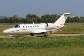 OE-GRA - Rath Aviation Cessna 525B Citation CJ3