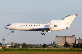 RA-42373 - Turuhan airlines Yakovlev Yak-42