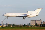 RA-42373 - Turuhan airlines Yakovlev Yak-42 aircraft