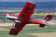 OK-WRQ - Private Zlín Aircraft Z-50 L, LX, M series aircraft