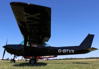 G-BTVX - Private Cessna 152