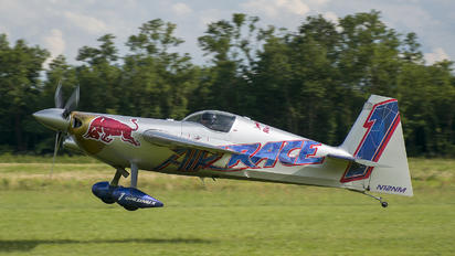 N12NM - Red Bull Zivko Edge 540 series