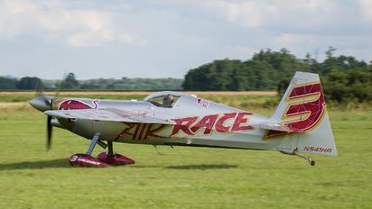 N541HA - Red Bull Zivko Edge 540 series