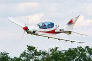 OM-S222 - Private Shark Aero Shark aircraft