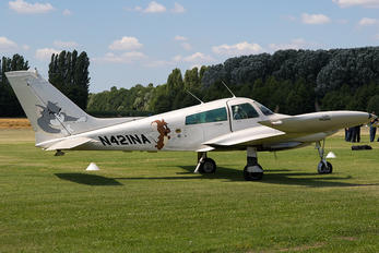 N421NA - Private Cessna 310